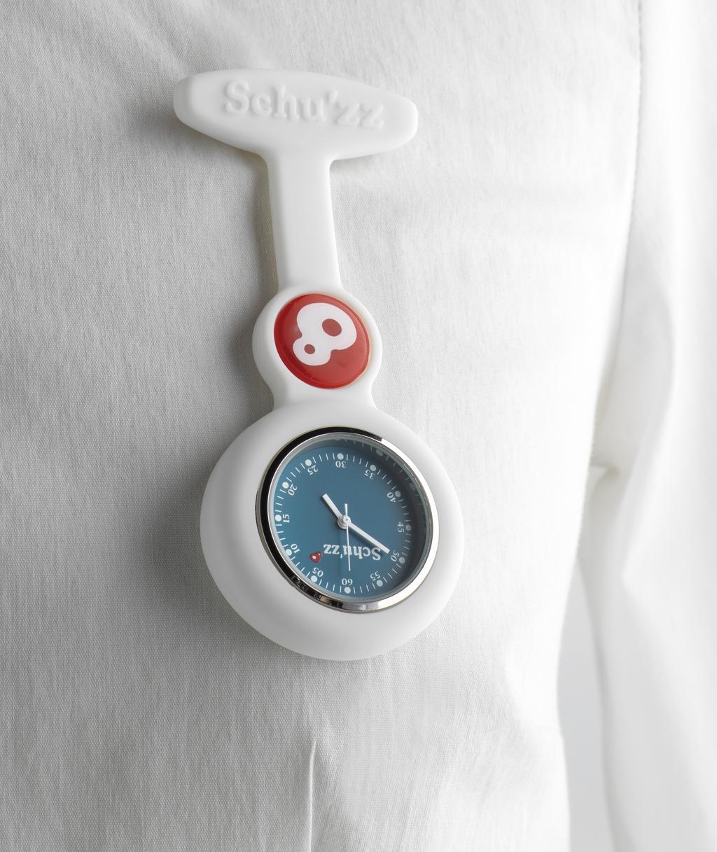 Hodinky pro zdravotní sestry Sesterské hodinky
