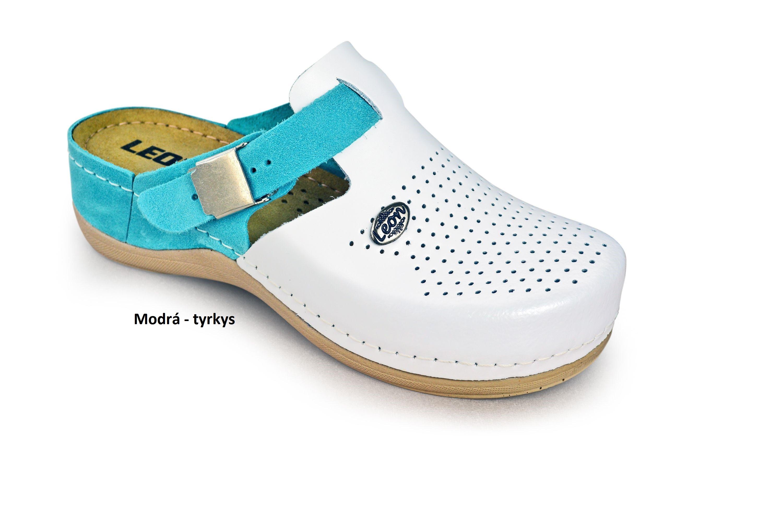 Protiskluzná obuv VERA 78fce673382