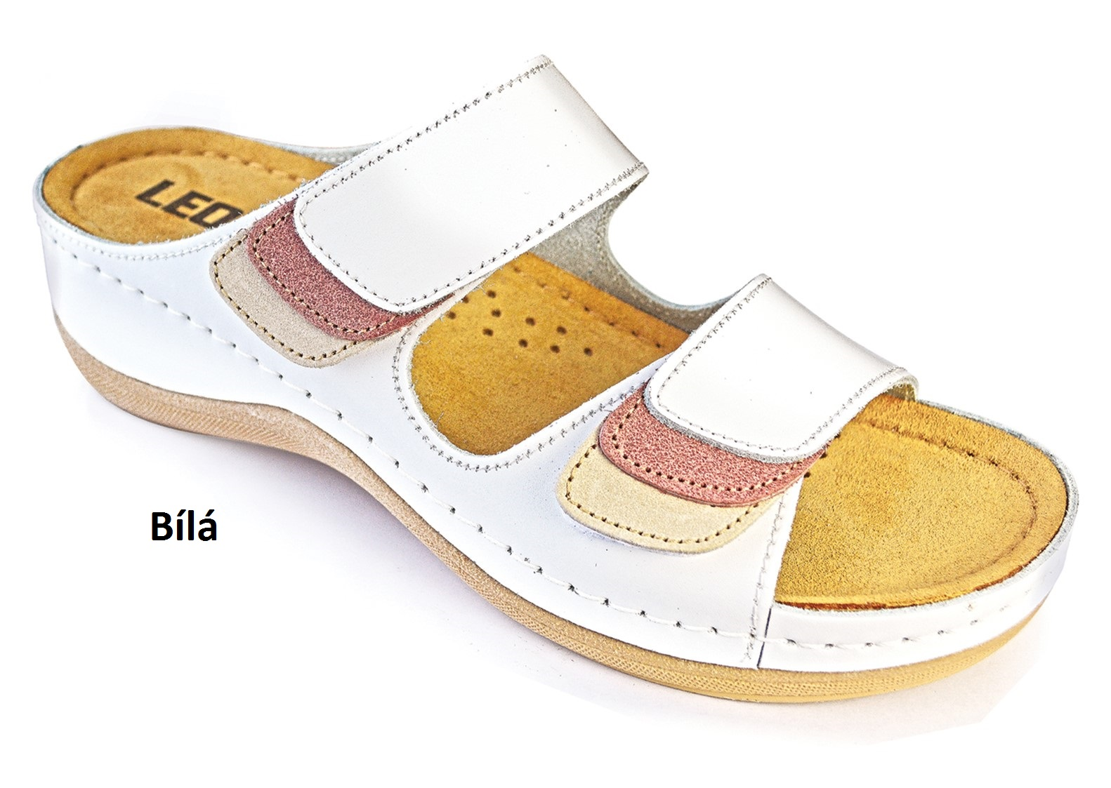 Protiskluzná obuv ARETA a13f0d3c04c