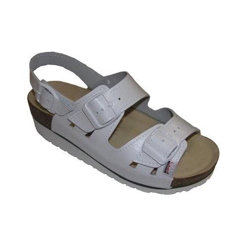 Ortopedická obuv Skylla Ortopedická dámská obuv na klínku