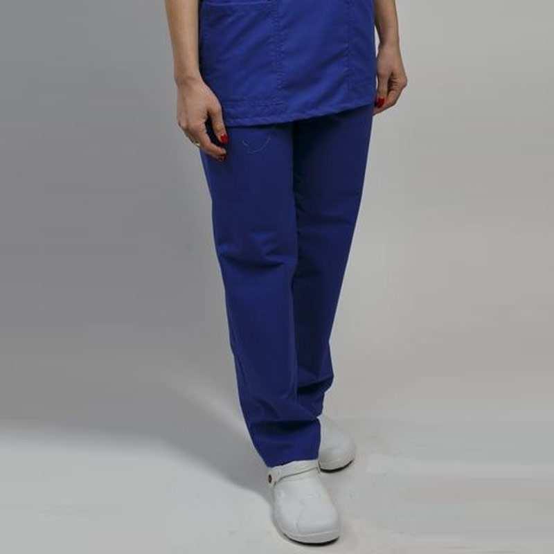 Operační kalhoty OLGA Operační kalhoty do gumy dámské